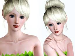 tinkerbell hairstyle dhylaciouz s tinker bell