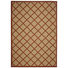 Outdoor Rug Square by Indoor Outdoor Rugs Plum 28
