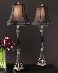 buffet lamps set of two betterimprovement com