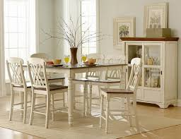 nice creativity small dining room table sets simple round shape