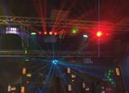 guitar center stage lights chuck miiller at guitar center