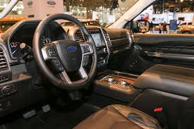 ford expedition interior 2016 2018 ford expedition diesel release date pictures price news rumors