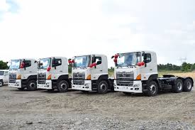 hino ph breaks ground for hino isabela dealership carmudi