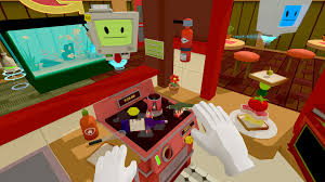 Sky Chef Jobs Job Simulator The 2050 Archives Owlchemy Labs