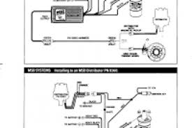 msd mc4 wiring diagram msd wiring ford inline 6 u2022 wiring diagram