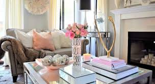 Coffee Table Decorations The Secret To Coffee Table Decorating