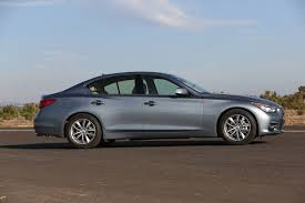 lexus ls400 vs audi a8 2017 infiniti q50 review best and worst things to know