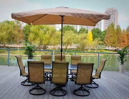 Vintage Cast Aluminum Patio Furniture - furniture attractive aluminum patio furniture for outdoor room