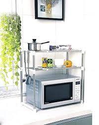 meuble de cuisine pour micro onde meuble cuisine four et micro onde fabulous meuble cuisine pour four