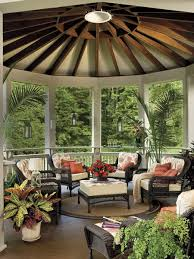 add a outdoor room to home outdoor rooms savvy southern style southern and window