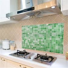 Tile Decals For Kitchen Backsplash by Popular Wallpaper Bathroom Waterproof Tile Stickers Buy Cheap