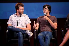 band of brothers episode guide rhett and link wikipedia