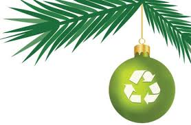 city of santa offers free tree recycling service