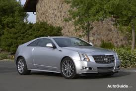 cadillac 2011 cts coupe 2011 cadillac cts coupe review car reviews