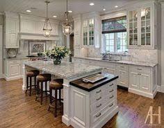 design ideas for kitchen 30 gray and white kitchen ideas gray cabinets white granite and