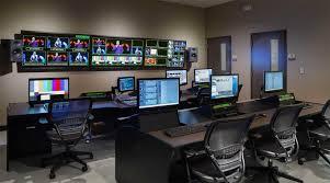 luxury control room design living room