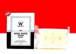 Gluta Soap 80g gluta soap wink white l glutathione cleansing
