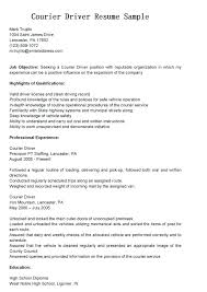 resume format doc truck drivers resume driver resume format doc unique driver resumes