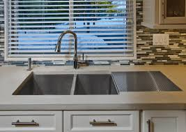 Faucets For Kitchen Sinks by Kitchen Window Blind Design Ideas With Kitchen Sink Also Kitchen