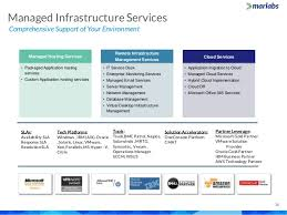 Symantec Service Desk Marlabs Capabilities Overview Energy And Utilities