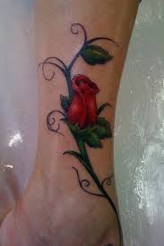 19 best rose tattoo meaning images on pinterest rose tattoos