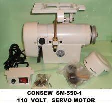 sewing machine servo motor ebay