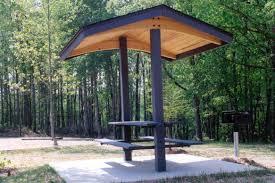 picnic shelter plans wooden shelters band stands u0026 gazebos