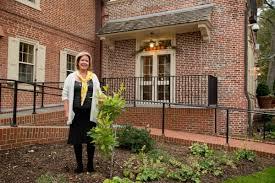 Botanic Garden Mansion Governor S Garden Transformed With Plants From Ud Botanic Gardens