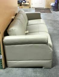 Flexsteel Sleeper Sofa For Rv Rv Furniture Used Rv Flexsteel Tan Vinyl Jack Knife Sleeper Sofa