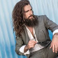 mens style hair bread how to grow your hair out long hair for men men s hairstyles