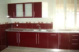 peinture meubles cuisine meuble de cuisine moderne meuble de cuisine couleur bordeaux cuisine