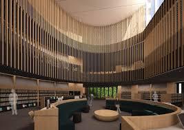city of perth library western australia australia kerry hill