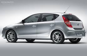Hyundai I30 2011 Interior Hyundai I30 Specs 2007 2008 2009 2010 2011 Autoevolution