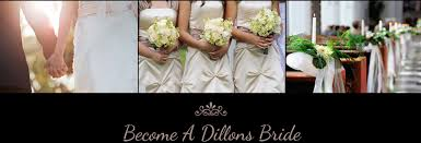 dillons floral wedding flowers limerick