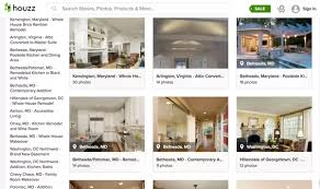 What are some popular home decor websites for interiors Quora