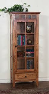 Mission Style Curio Cabinet Plans Tall Mission Style Curio Cabinet I U0027ve Been Looking For One Just