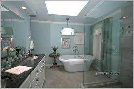 elegant light blue paint colors for kitchen taste