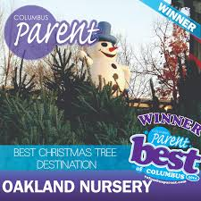 about us oakland nursery