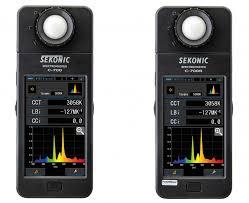 color spectrometer sekonic c 700 c 700r spectromaster spectrometer gives you total
