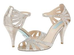 betsey johnson blue wedding shoes image via kseniya shishmareva by ash blue by betsey johnson