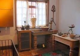 Victorian Kitchen Sinks by Victorian Kitchen And Scullery The Erewash Museum