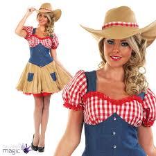 cowboy fancy dress ebay