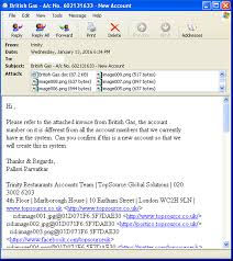 Email To Attach Resume Dridex Botnet Resumes Spam Operations After The Holidays Threat