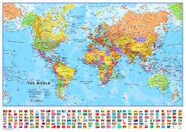 Large Map Of The World Map Of Tge World Map Library Maps Of The World Maps Of All