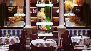 redefining the fine dining dress code forbes travel guide blog