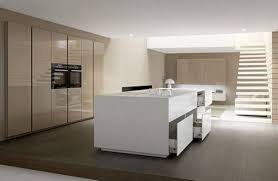 Home Sleek Home by Kitchen Modern Minimalist Kitchen Design For Sleek House Luxury