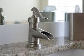 nice design ideas bathroom vanity faucets sink kohler clearance