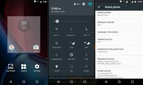 how to on notification light in moto g4 plus moto g4 plus review