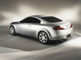 infinity car infiniti g35 coupe my car a z car