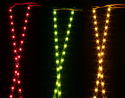 strips of led lights delight strip led